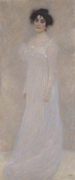 Serena Pulitzer Lederer, Gustav Klimt - magnes