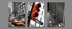 Nowy Jork - Taxi - New York