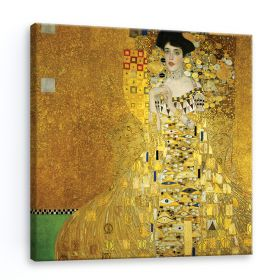 Portret Adele Bloch Bauer I - Gustav Klimt - reprodukcja
