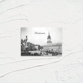 Kartka pocztowa - Starówka