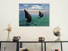 Claude Monet Le Havre