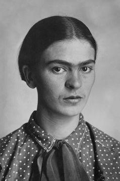 Magnes - Frida, portret
