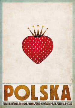 Polska, Truskawka (R. Kaja)