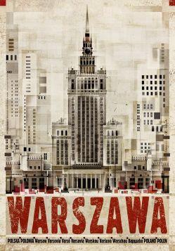 Warszawa, PKiN (R. Kaja)