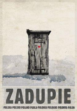 Zadupie (R. Kaja)