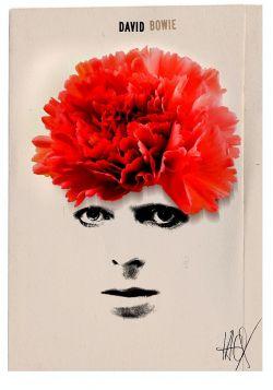 David Bowie (J. Staniszewski)