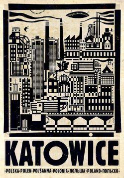 Katowice (R. Kaja)