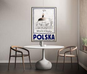 Polska, Makatka (R. Kaja)