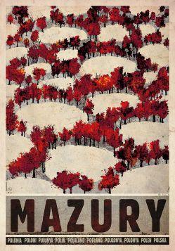 Mazury, Jesień (R. Kaja)