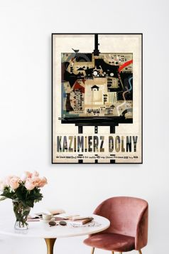 Kazimierz Dolny (R. Kaja)