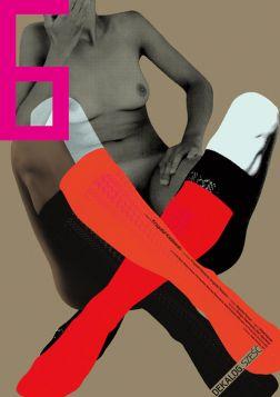 Dekalog 6, Kieślowski plakat filmowy