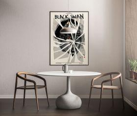 Black Swan, plakat filmowy