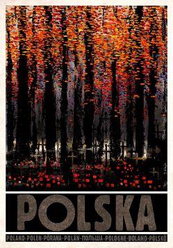 Polska, Zaduszki (R. Kaja)