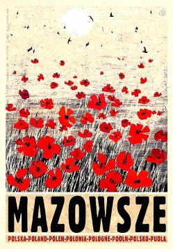 Mazowsze (R. Kaja)
