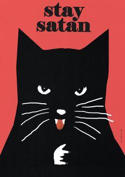 Stay Satan (Jakub Zasada)