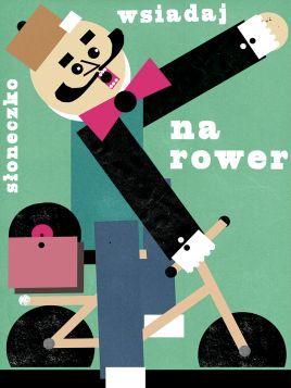 Wsiadaj na rower (Jakub Zasada)
