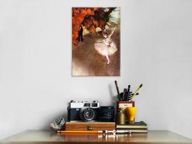 Primabalerina - Edgar Degas - reprodukcja