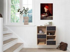 Chłopiec Z Wiśniami - Edouard Manet - reprodukcja