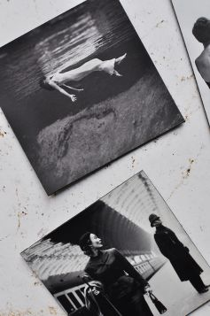 Zestaw magnesów - Fotografia vintage, Toni Frissell