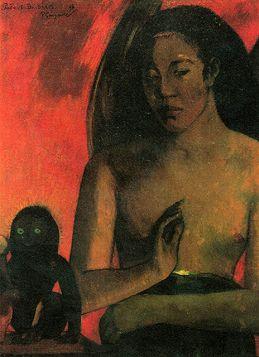 Gauguin Barbaras