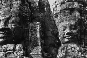 Kambodża, Świątynia Bayon