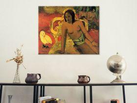 Gauguin Vairumati