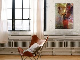 Medicine - Gustav Klimt - reprodukcja