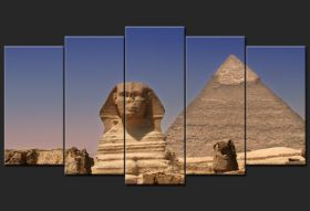 Egipt, Sfinks