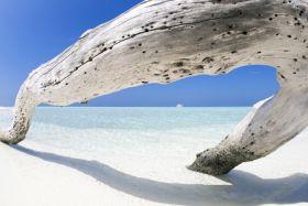 Karaibska plaża, Kuba