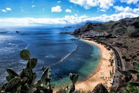 Wyspy Kanaryjskie, Teneryfa