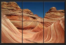 Arizona, Klify Vermilion