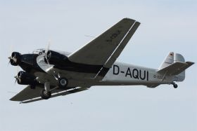 Samolot Junkers Ju-52