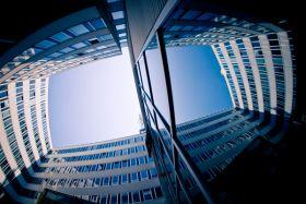 Architektoniczna abstrakcja