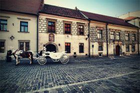 Ulica Kanonicza, Kraków
